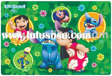 Disney Stitch Floor Mats - disney mat for sale price taiwan manufacturer
