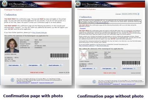 preguntas entrevista visa americana solicitar formulario ds 160 para visa americana