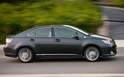 how do cars engines work 2011 lexus hs transmission control 2011 lexus hs 250h photo gallery motor trend