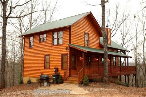 Rent A Cabin In Helen Ga by River Wilds Helen Ga Cabin Rentals Cedar Creek Cabin