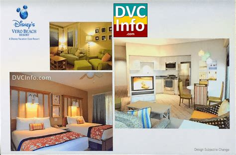 disney vero beach one bedroom villa vero beach room refurb has begun dvcinfo