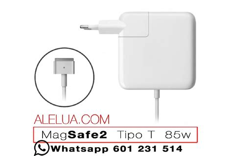 Adaptor Magsafe 2 Charger Apple Macbook Air 85w 85 Watt 1 85w magsafe 2 charger for macbook pro retina 20v 4 25a