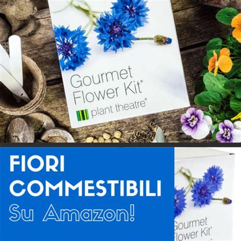 acquistare fiori fiori commestibili scopriamo le ricette pi 249 originali e