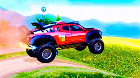 watch monster truck videos online free monster truck racing android gameplay game based on