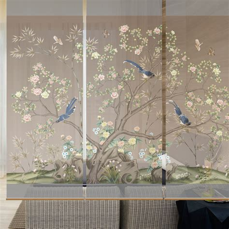 hanging screen home living room dining room partition hanging ornaments biombo folding screen 70cmx200cm hanging curtain room divide biombo screen