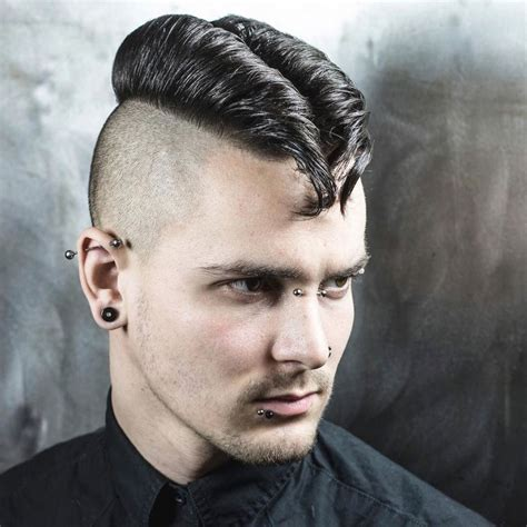 cool hairstyles guys hairstyles for fade haircut