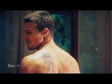 oliver queen tattoo back pics for gt arrow cw oliver queen scars