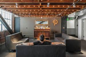 pinterest headquarters san francisco thecoolist the
