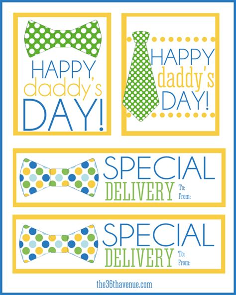 free printable fathers day cards to make s day free printable the 36th avenue