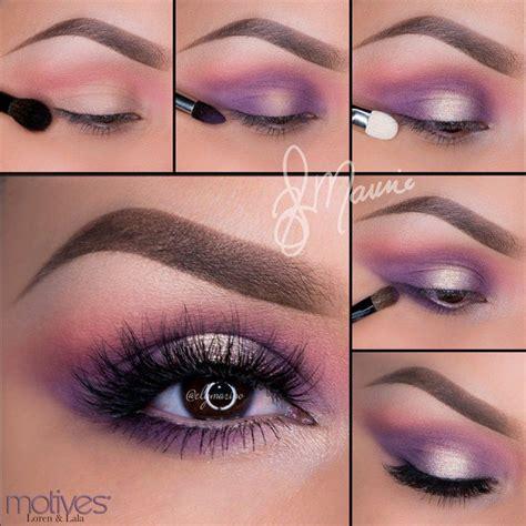 tutorial makeup eyeshadow pink 22 pretty eye makeup ideas for summer pretty designs