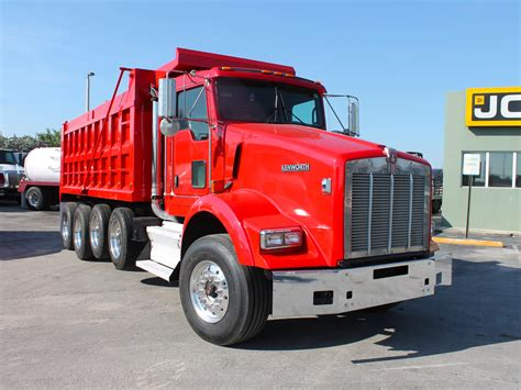 used t800 kenworth trucks for sale 2008 kenworth t800 for sale 2555