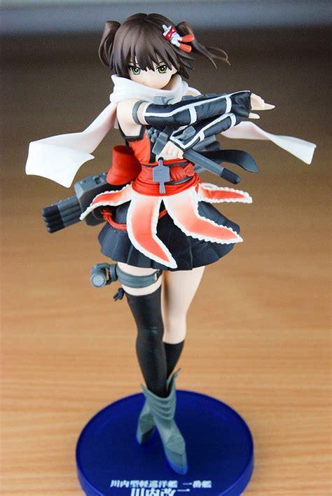 Figure Pvc Premium Akatsuki Kantai Collection Kancolle buy pvc figures kantai collection kancolle premium pvc figure sendai archonia