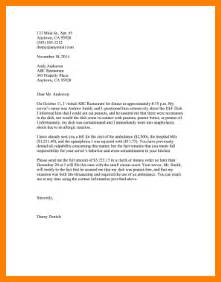 How To Write A Resume Paper For A Job by 7 Legal Demand Letter Sample Ledger Paper