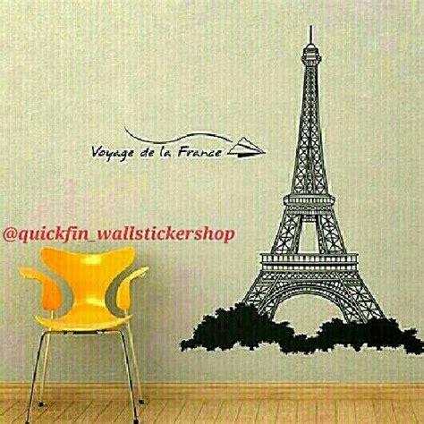 Wallsticker Menara Eiffel In quickfin wallsticker on quot wallsticker menara eiffel hitam idr 30 000 iklan terbaru