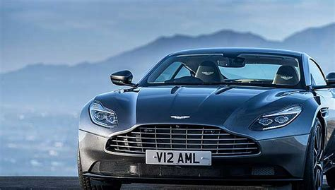 aston martin owners rev up for 2018 exit with lazard hire