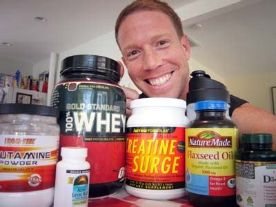 supplements 4 hour 4 hour supplements fact or fad