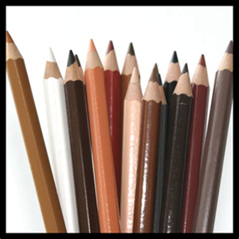 flesh colored crayon celebrate cultures with complexion crayons and pencils