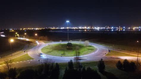 gt illuminazione illuminazione rotatorie illuminazione rotatorie arianna
