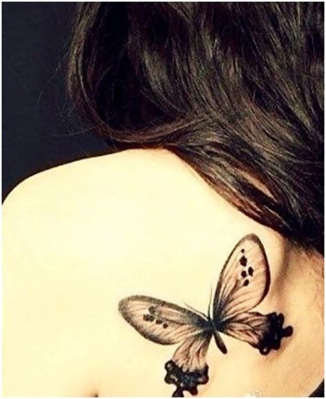 tattoo butterfly simple 10 gorgeous butterfly tattoo designs simple butterfly