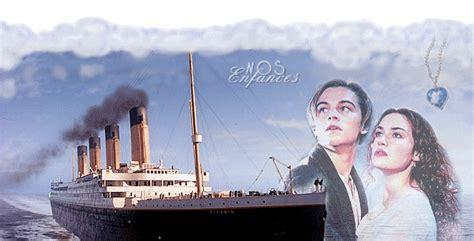 film titanic est sorti quelle ann e titanic