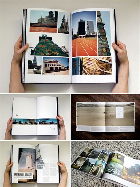 Wedding Photo Book Design Inspiration by Reving Memory Wit Whistle