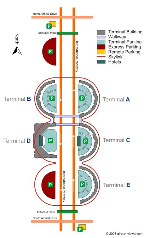 dallas texas airport map dfw airport parking dallas fort worth international airport guide
