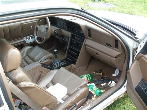 how cars run 1993 dodge shadow interior lighting interior tan bucket seats page 2