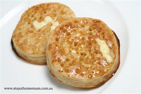 Free Online House Plans by How To Make Homemade Crumpets Stay At Home Mum