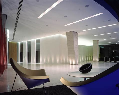 deloitte consulting mackay partners archdaily