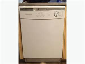 Frididaire Dishwasher Frigidaire Dishwasher Ultraquiet Iii Victoria City Victoria