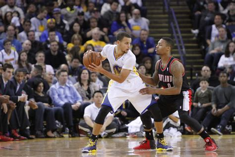warriors trail blazers steve kerr damian lillard wins election brings home nba mvp