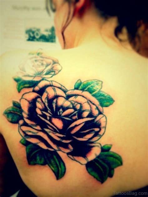 tattoo rose shoulder blade 79 best shoulder blade tattoos