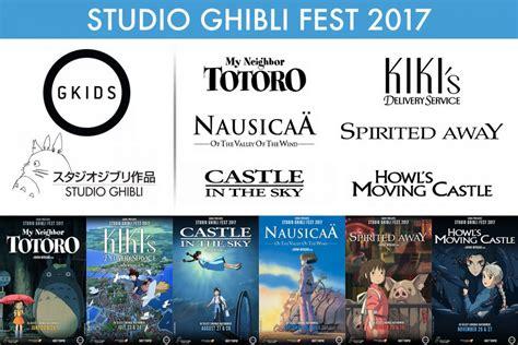 film ghibli 2017 studio ghibli fest 2017 starts next month w six hayao