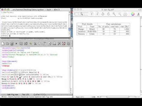 tutorial latex ubuntu creating figures in latex funnycat tv