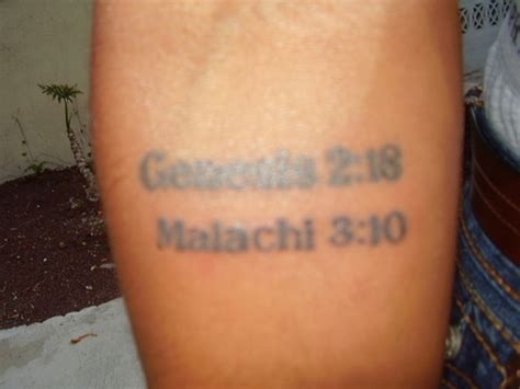 bible verse tattoos with designs bible verse tattoos