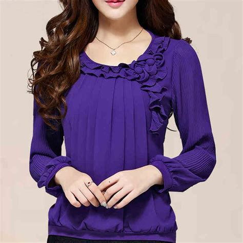 Summer Blouse Top Atasan Wanita by 654 Best Blouses Shirts Images On S