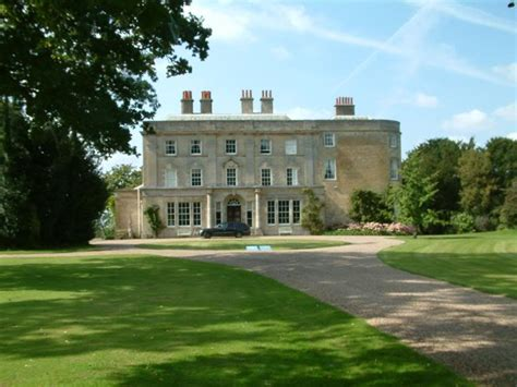 Center Hall Colonial fulbeck hall lincolnshire east india company at home 1757 1857