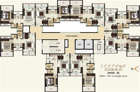 560 sq ft 560 sq ft 1 bhk 1t apartment for sale in prithvi group