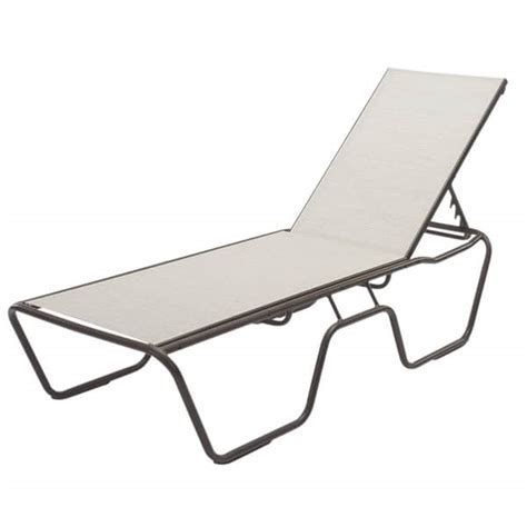 Chaise Club by Country Club Chaise Lounge