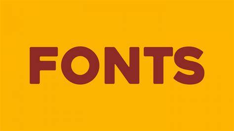 www free free fonts abduzeedo