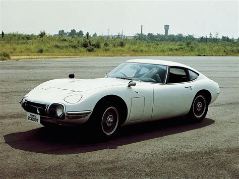 1970 Toyota 2000gt 1967 1970 Toyota 2000gt Picture 555421 Car Review