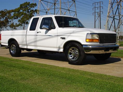 1996 ford f250 parts 1996 ford f 250 xlt 2wd pelican parts technical bbs