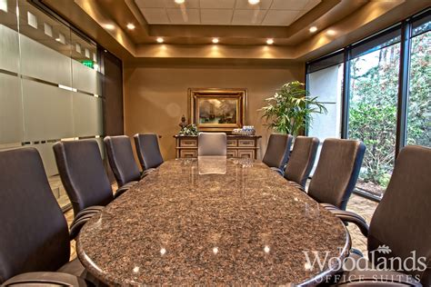 the board room meeting spaces the woodlands office suites