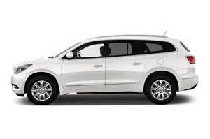 Buick Crossover Models 2016 Buick Enclave Reviews And Rating Motor Trend