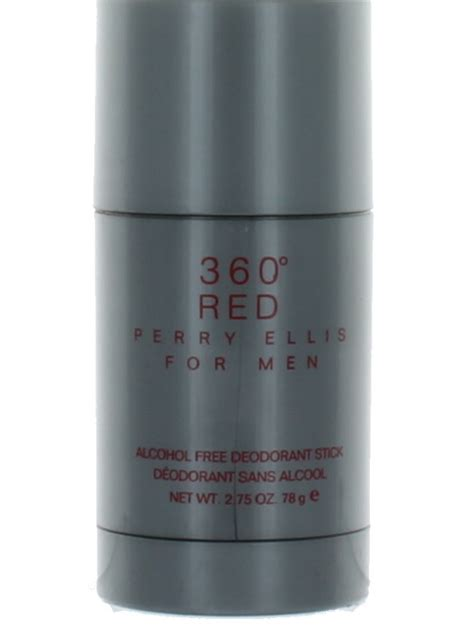 360 by perry ellis for deodorant stick 2 75 oz new
