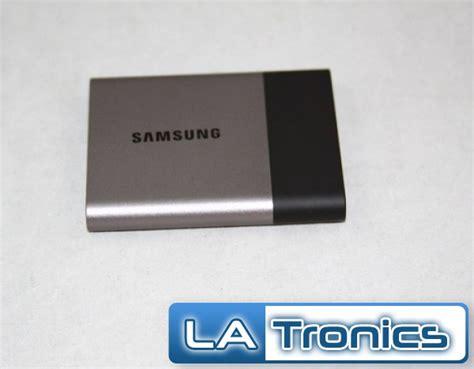Diskon Samsung Portable Ssd T3 250gb Mu Pt250b Black samsung t3 portable external 250gb ssd usb 3 0 mu pt250b solid state drive 887276133508 ebay