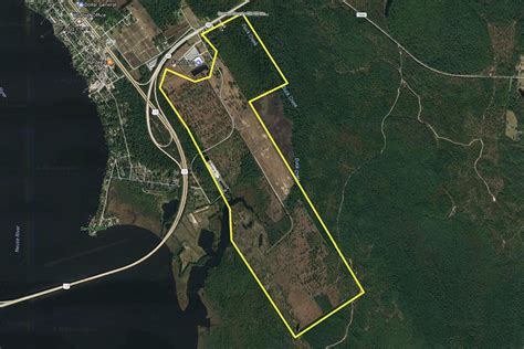 Craven County Property Records Craven County Cr 12 Land Bridgeton Nc Coastal Real Estate Management Inc