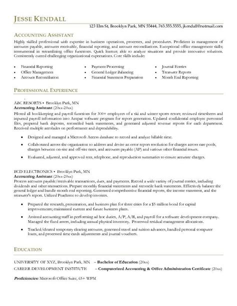 resume format for accountant assistant accountant assistant resume accountant assistant resume we provide as reference to make