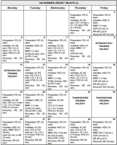 8 fitness plan template job resumes word