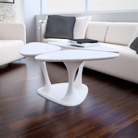 tavolino soggiorno moderno tavolino design moderno amanita made in italy